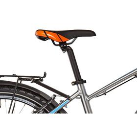 Vermont Madoc 24 NX - Vélo enfant - gris